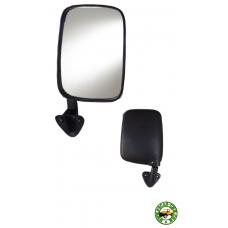 Espelhos laterais