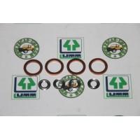 Kit de anilhas de injector