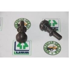 Rotulas apoio garfo embraiagem Alter 2