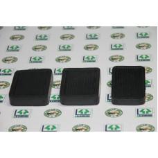 Kit de Capas Pedais UMM - 3 unidades